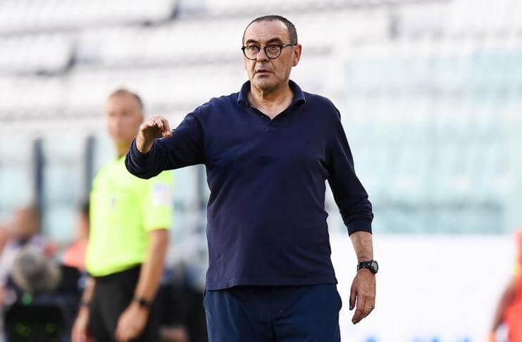 Maurizio Sarri memprediksi Juventus akan kesulitan saat melakoni laga giornata ke-33 Serie A di kandang Sassuolo.