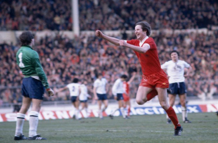 Nostalgia Hari Ini: Pesta 10 Gol Liverpool di Anfield