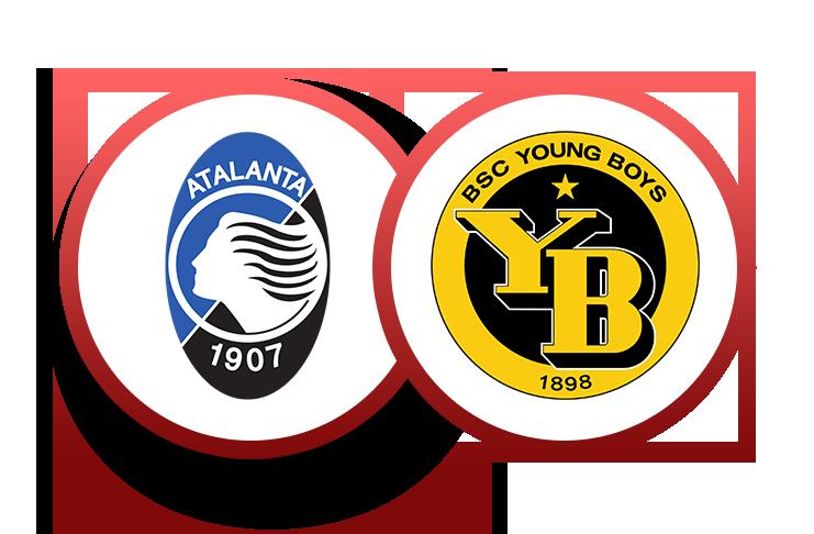Atalanta Vs Young Boys Di Liga Champions 2021-22